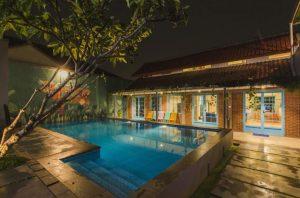 Barn Villa Bandung