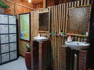 Bilik Bamboo
