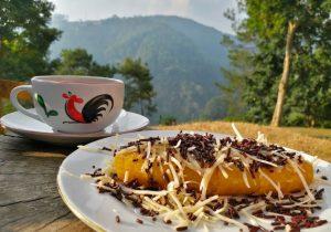 Cafe D'Pakar