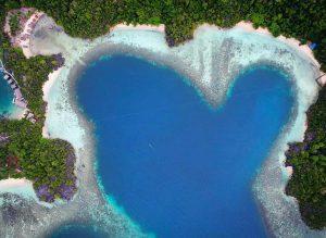 Teluk Cinta Labengki