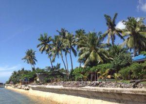 Pantai Tanduno