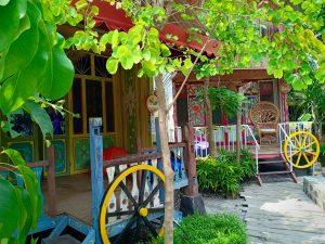 Resort yang Instagramable