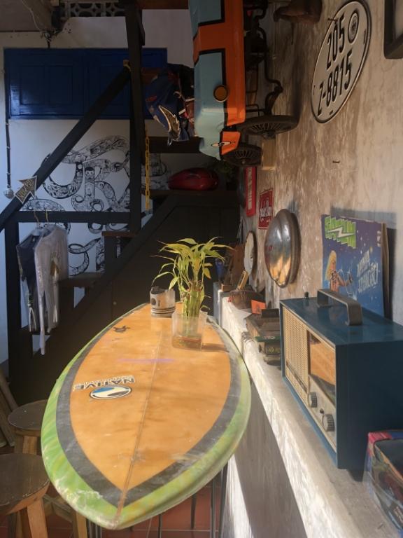 Luwabica Art n Cofee House