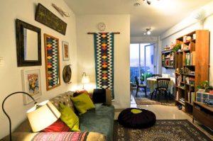 One O Ten Apartment