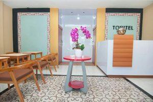 Tonitel Hotel Malioboro
