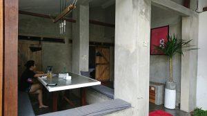 Trava House