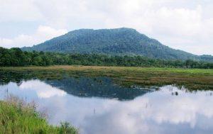 Gunung Bintan Besar
